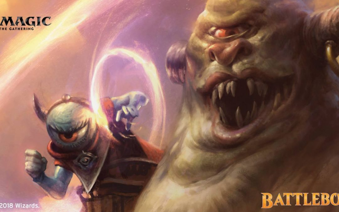 MtG: Battlebond Launch
