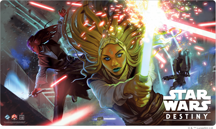 Star Wars Destiny: 2018 Store Championship