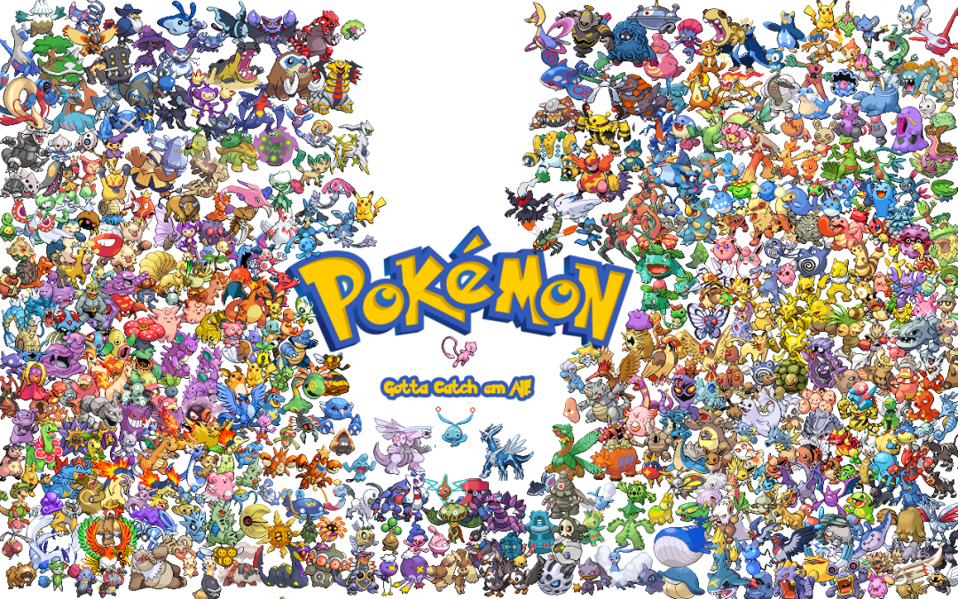 Pokemon League Tournament