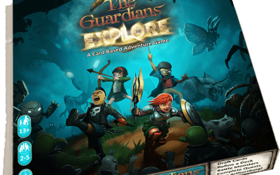 The Guardians: Explore