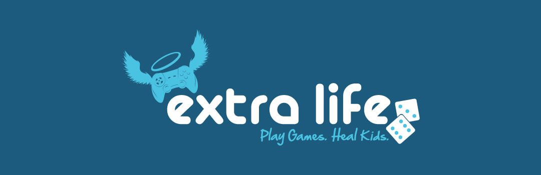 Extra Life Game Day