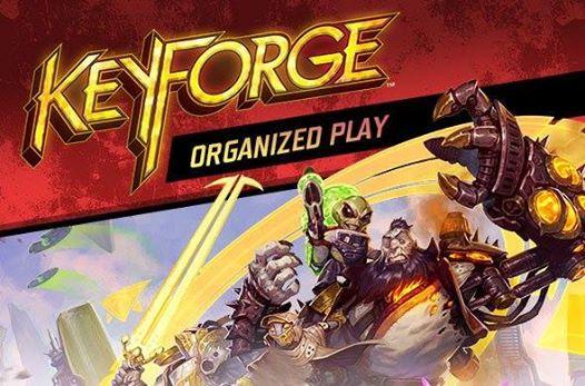 KeyForge: ChainBound Tournament