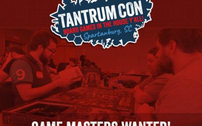TantrumCon 2019
