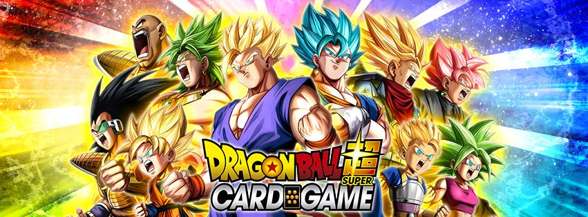 DBS: Dragon Brawl Draft
