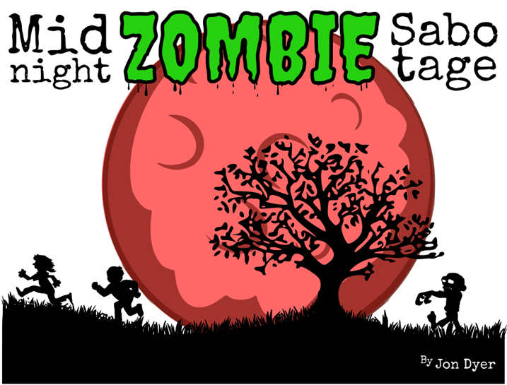 Midnight Zombie Sabotage Demo