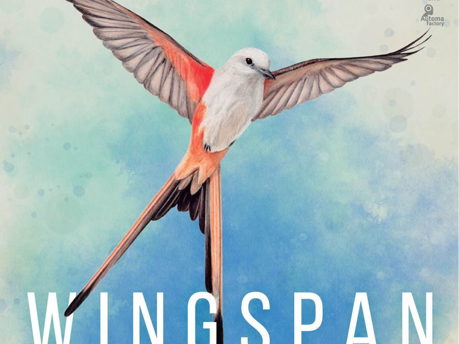 Learn to Play Wingspan