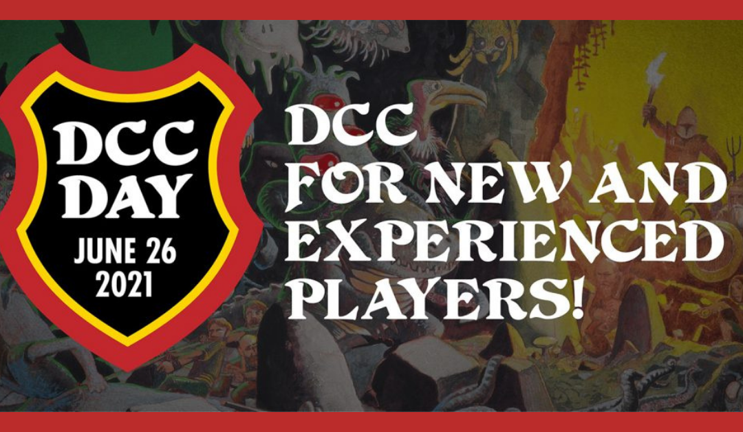 DCC Day 2021